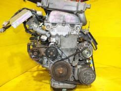 Двигатель Nissan X-Trail PNT30 SR20VET Турбо 2006г. в. пробег 77768км