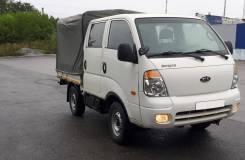 Kia Bongo III 4WD, 2010