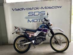 Продам эндуро Yamaha Serow 225, 1995