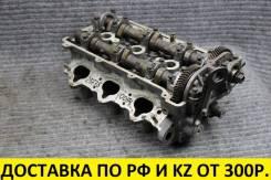 Головка блока цилиндров, левая Mazda Millenia TAFP KFZE в сборе