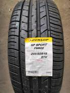 Dunlop SP Sport FM800, 205/55 R16