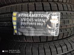 Streamstone SW705, 205/70R15
