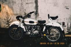 Урал ИМЗ 8.103, 1990