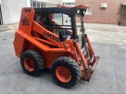 Locust L903, 2011