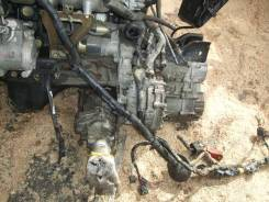 Мкпп на Mitsubishi RVR N23W 4G63T V5M332 MMZL