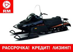 Русская механика Тайга Варяг 500