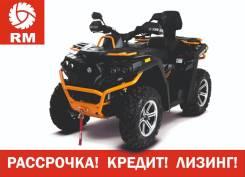 Русская механика РМ 800 DUO, 2020