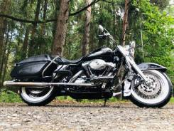 Harley-Davidson Road King Classic, 2008