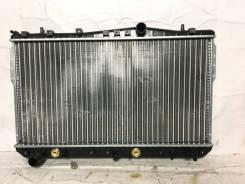 Радиатор основной АКПП для Daewoo Gentra Chevrolet Lacetti