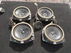 Комплект Динамиков Штатных Toyota Crown GRS180