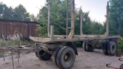Камаз ГКБ 8350, 1986
