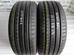 Continental ContiSportContact 2, 225 50 R17