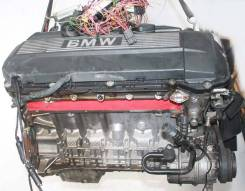 Двигатель BMW 256S5 M54B25 2.5 литра на BMW E39 525i
