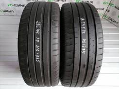 Michelin Pilot Sport 4, 215 45 R17
