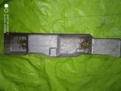 Защита радиатора охлаждения на Subaru Impreza GH3 GH7 2007-2011г