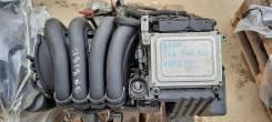 Блок управления двигателем Mercedes-Benz B-Class A-Class A170 B170
