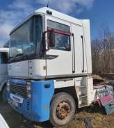 Седельный тягач Renault Magnum, В г. Мантурово, 1999