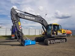 Volvo EC220DL, 2020