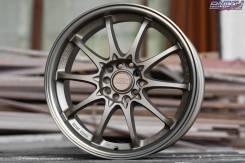 NEW! Style Volk Racing CE28 R17 7.5j ET35 5*100/114.3 (D210)