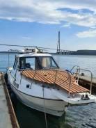 Аренда катера, РЕЙД Круглосуточно, прогулки, отдых в бухтах, рыбалка.