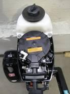 Лодочный мотор Hidea 5л. с.