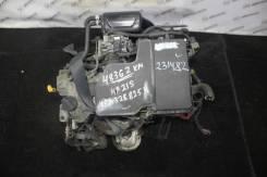 Двигатель Suzuki K6A, 660 куб. см Контрактная