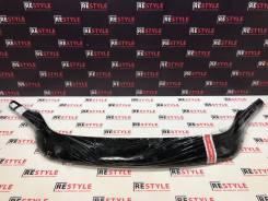 Дефлектор капота Honda CR-V 09-12г (Exclusive) (Classic черный)755