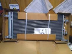 Радиатор кондиционера шевроле каптива 2.2 дизель 184 л/с