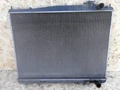 Радиатор основной Nissan Terrano/Regulus/Pathfinder/Infiniti QX4