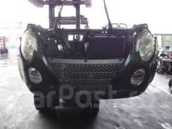 Nose cut Daihatsu Copen L880K Jbdet