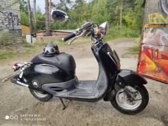 Honda Joker, 2000