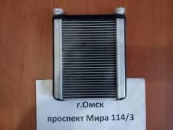 Радиатор печки Toyota Corolla / Runx / Fielder / Spacio 00-06г