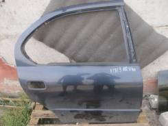 Дверь задняя правая Toyota Camry SV40 Toyota