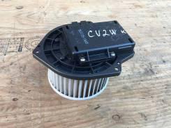 Мотор печки CU2W