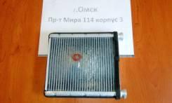 Радиатор печки Toyota Camry 06-11г / Estima 06-