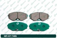 Колодки тормозные перед Nissan Cefero / Maxima A33 / Cedric Y33 / Infiniti Q45 G-Brake GP01165