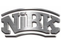 PF2444 SN583P Колодки тормозные дисковые Nissan Cedric / Gloria Y34 NIBK PN2444