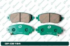 Колодки тормозные перед MMC L200 06- Pajero Sport 98-09 Challenger II 08- Nissan NV200 10- Gbrake GP01294