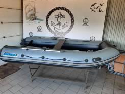 Лодка Stormline Jet Pro 400