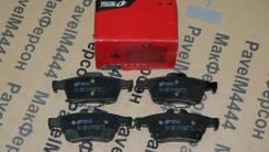 Тормозные колодки задние дисковые Remsa для Focus III / C-MAX / Kuga