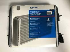 Радиатор отопителя LADA ВАЗ -2101-2107 завод