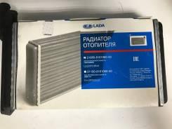 Радиатор отопителя LADA ВАЗ-2108 завод