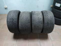 Dunlop SP Winter Sport 3D, 245 40 R18 и 265 35 R18