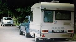 Adria Optima, 1994