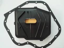 Фильтр трансмиссии COB-WEB 114600SR + прокладка металл
