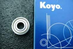 Подшипник стартера (Япония) KOYO 608ZZ (8x22x7)