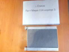 Радиатор печки Toyota VITZ / Platz / Probox / Funcargo 99-05г
