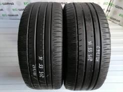 Pirelli P7, 215 55 R16