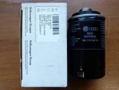 Фильтр масляный VW AUDI Skoda