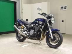 Yamaha XJR 1300, 2007